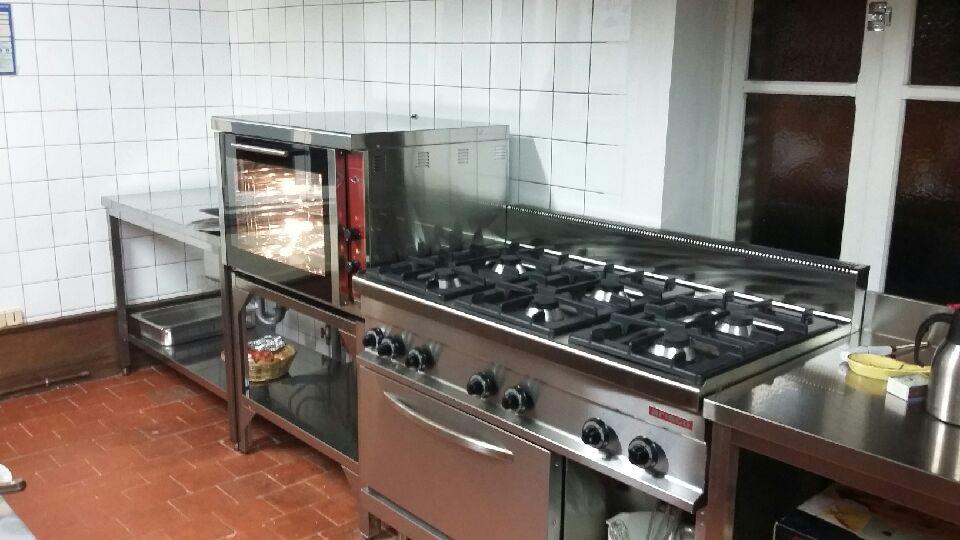 Un accueil chaleureux et une cuisine de terroir g te la - La cuisine des terroirs ...